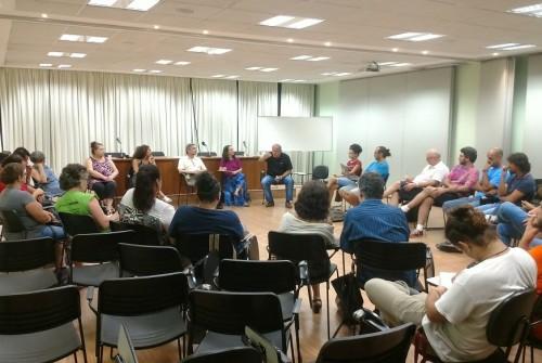 Guayí promove Roda de Conversa sobre Economia Solidária com o Professor Renato Dagnino